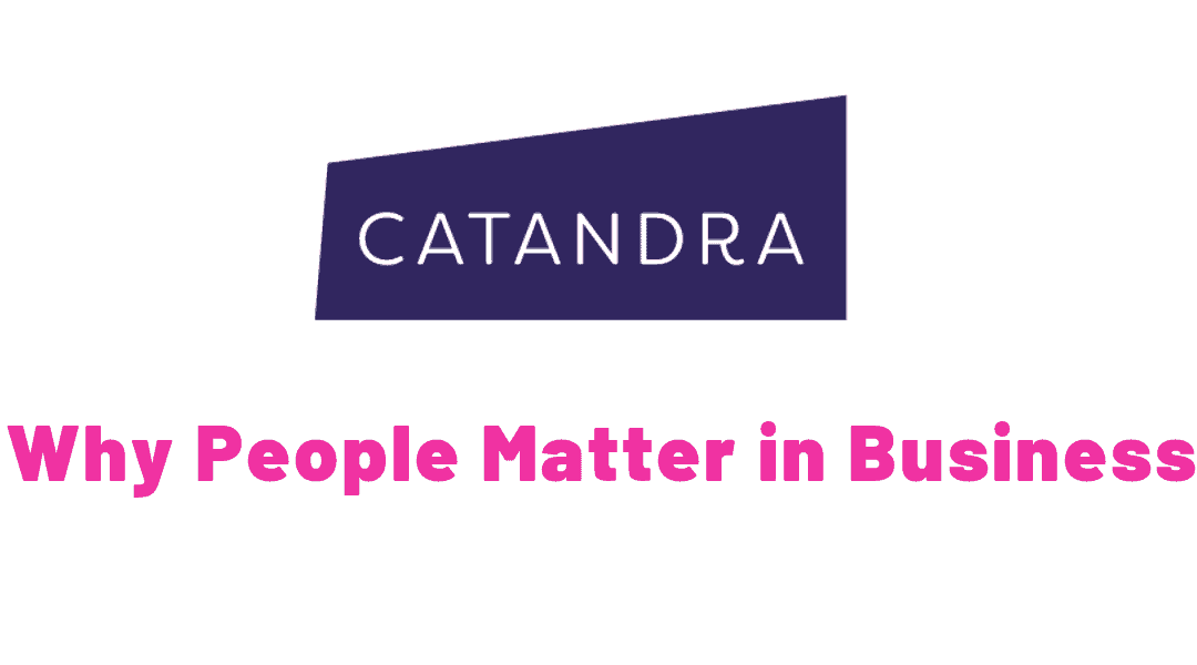 Why People Matter in Business